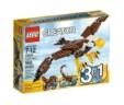 Lego Creator Divlji letač
