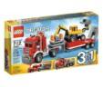 Lego Creator Građevinski tegljač