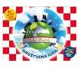 Volim Hrvatsku – Društvena igra