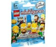 Lego Minifigures – The Simpsons Series
