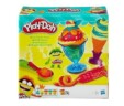 Play-Doh Ice Cream Treats